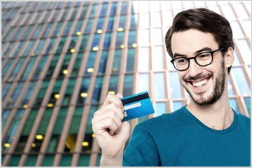 消費者金融系のカード