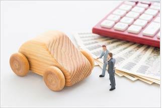 過払い金請求をすると車のローンが組めなくなる?