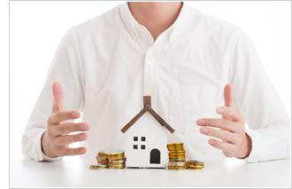 過払い金請求をすると住宅ローンが組めなくなる?