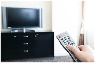 過払い金のテレビCM