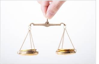 過払い金請求訴訟について裁判所