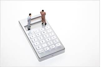 重要なのは貸金業者との交渉力
