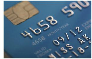 新しいクレジットカードが持てない
