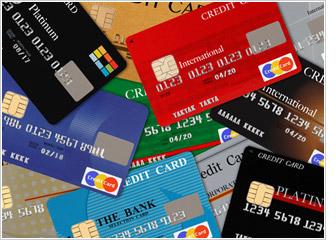過払い金請求するとクレジットカードは使える?