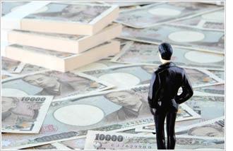 15年で過払い金は100万円