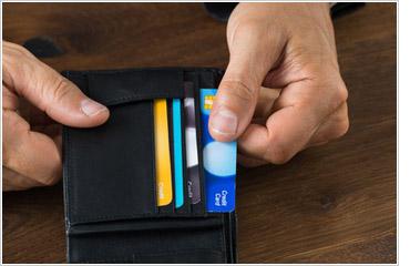 クレジット会社の過払い金請求