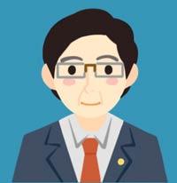 名村先生のプロフィール