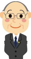 岡田先生のプロフィール