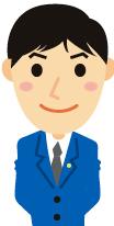 安永先生のプロフィール