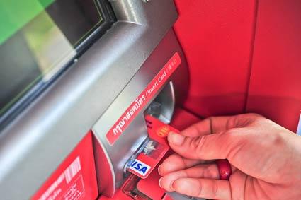 借りたお金は「返す」お金、金利は「支払う」お金