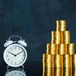過払い金請求から実際にお金が返還されるまでにかかる時間