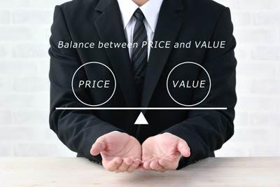 過払い金 弁護士費用・司法書士報酬費用・相場・基準・報酬比較
